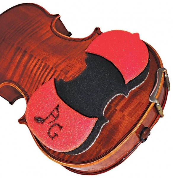 Acousta Grip Protege Red 1/8-1/2