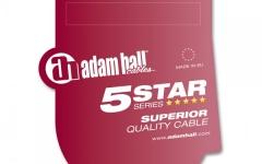 Adam Hall 5Star XLRf-miniTRS 3m