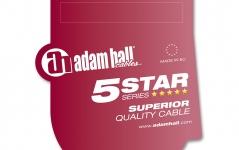 Adam Hall 5Star XLRm-TRS 1m