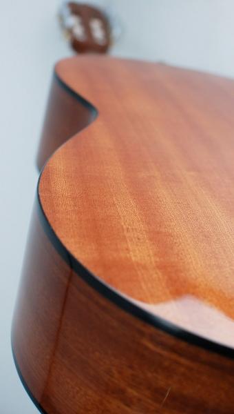 Chitara clasica entry-level Admira Alba 3/4
