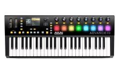 Claviatura MIDI Akai Advance 49