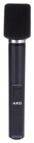 AKG C1000S mkIV