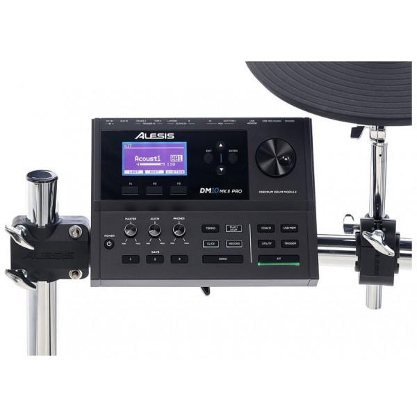 Set de tobe electronice/digitale Alesis DM10 MKII PRO KIT