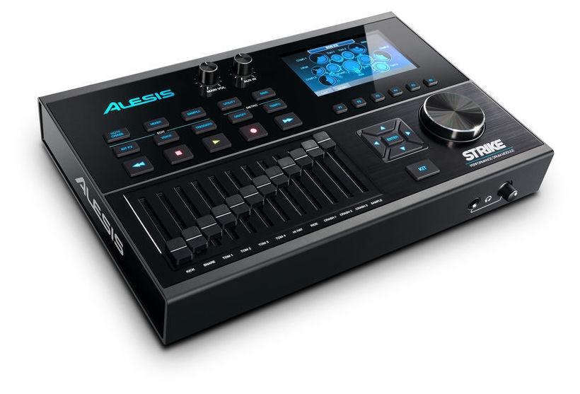 Set de tobe electronice profesionale Alesis Strike Pro Kit