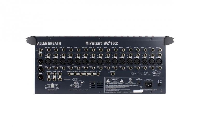 Allen&Heath MixWizard WZ4 16:2