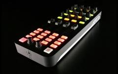 Controller DJ MIDI profesional Allen&Heath XONE:K2