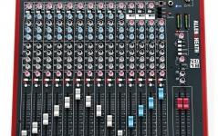 Mixer analogic cu 18 canale Allen&Heath ZED-18