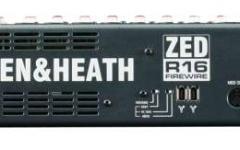Allen&Heath ZED-R16