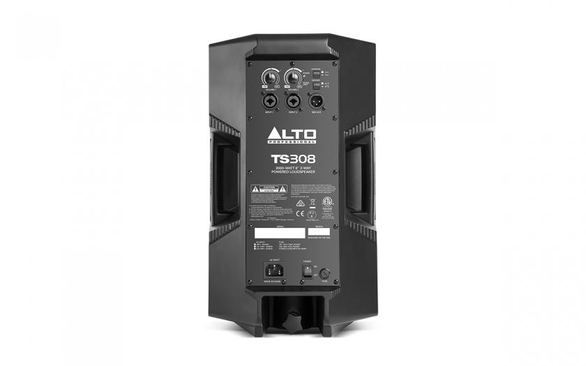 Alto Truesonic TS308