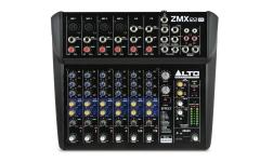 Alto ZMX-122FX
