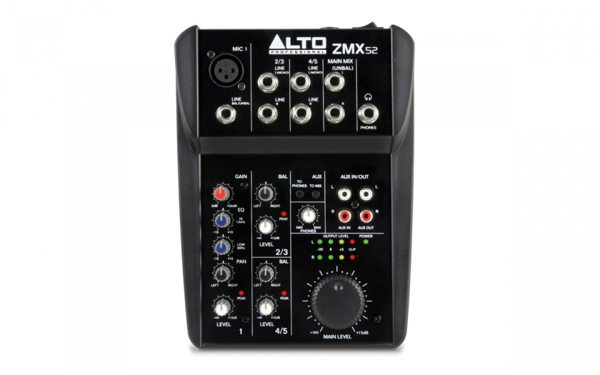 Alto ZMX-52