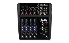 Alto ZMX-862