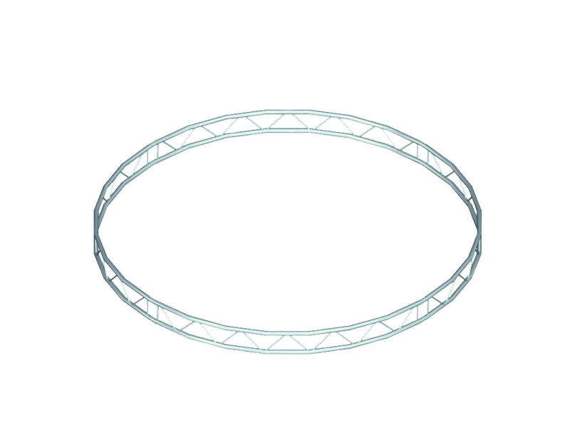 Alutruss Decolock DQ2 Circle 3m V