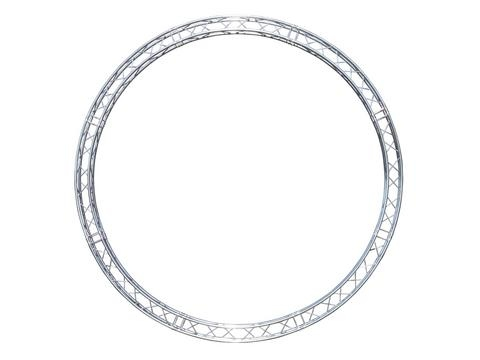 Alutruss QUADLOCK 6082-Circle 6m