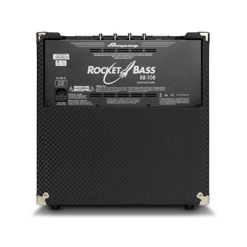 Ampeg RB-108