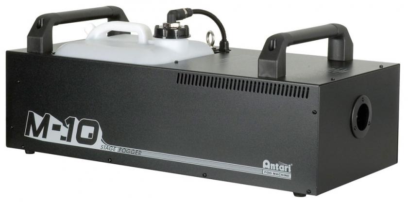 Masina de ceata/fum Antari M-10