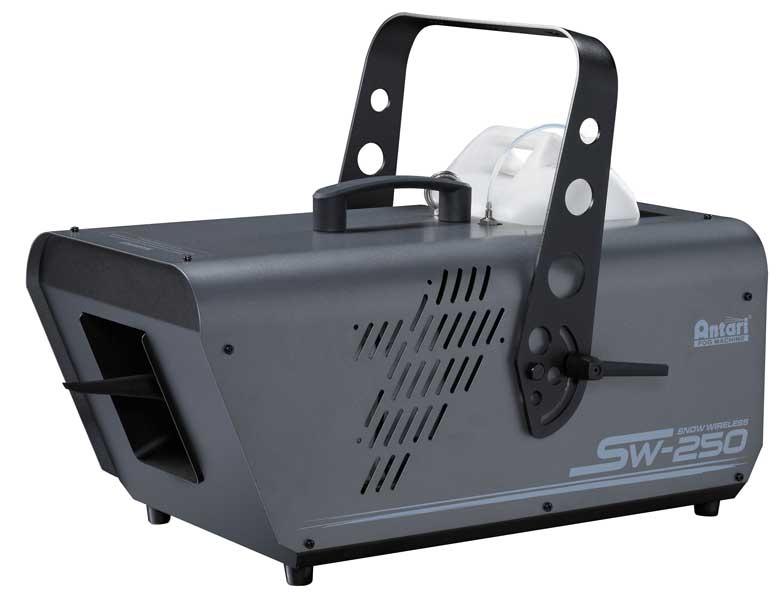 Masina de zapada Antari SW-250X