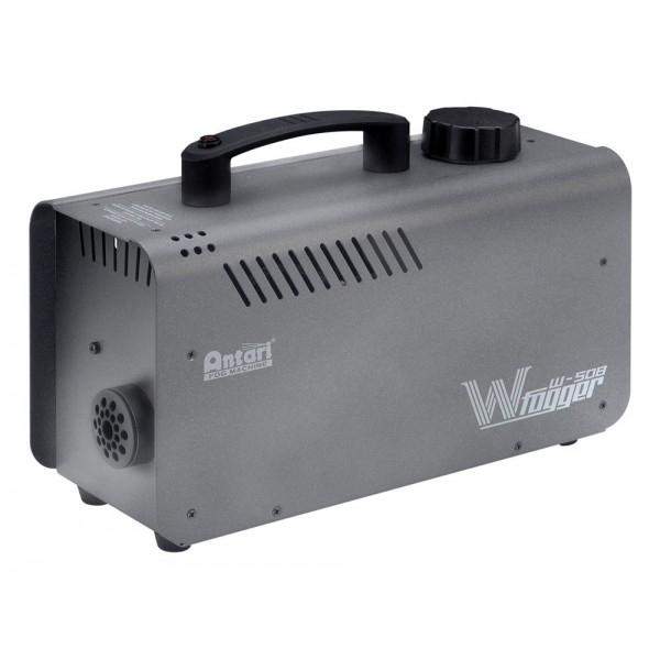 Masina de ceata/fum Antari W-508