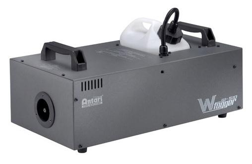 Masina de ceata Antari W-510
