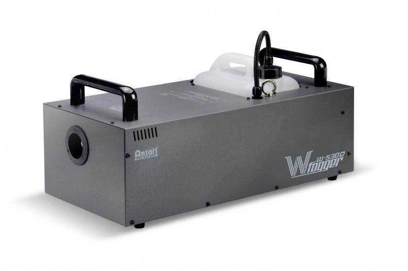 Masina de ceata Antari W-530D