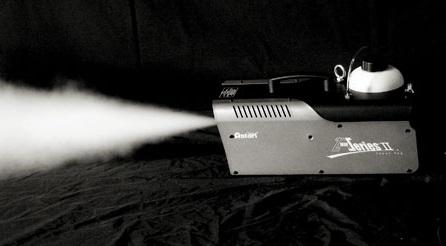 Masina de ceata Antari Z-1000 Mk2