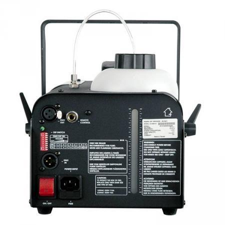 Masina de ceata Antari Z-1200 Mk2