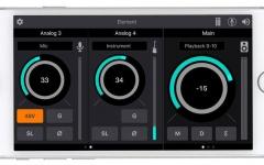 Interfata audio thunderbolt Apogee Element 46