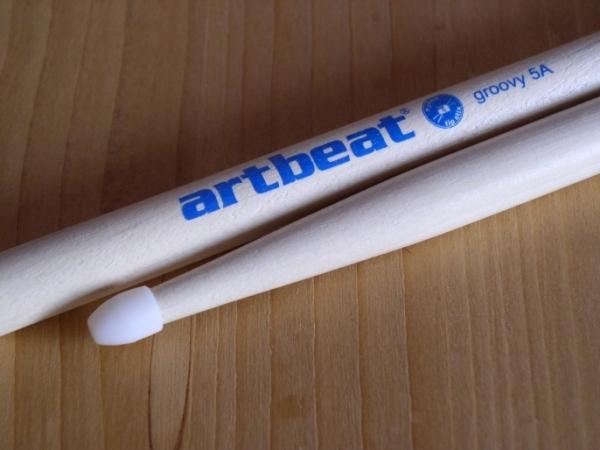 Artbeat Hornbeam Nylon Groovy