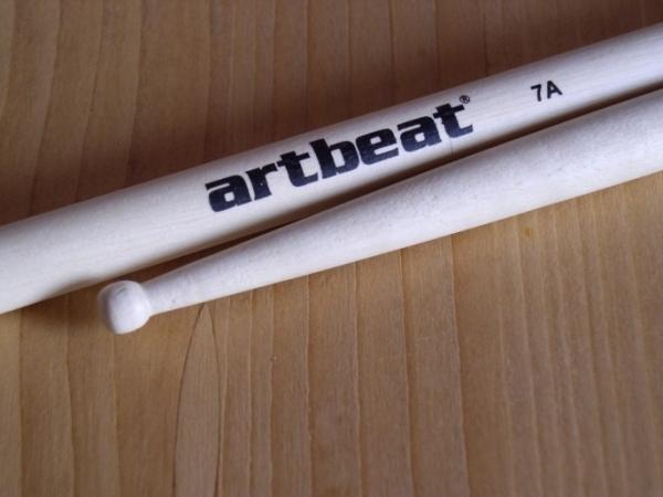 Artbeat Hornbeam Standard 7A Jazz