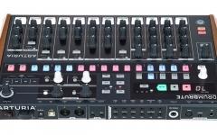 Masina de ritm / drum machine analogic Arturia DrumBrute