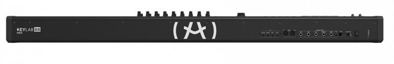 Arturia KeyLab 88 Mk2 Black Edition
