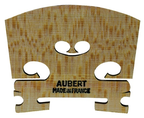 Aubert Violin 3/4 Mirror Cut