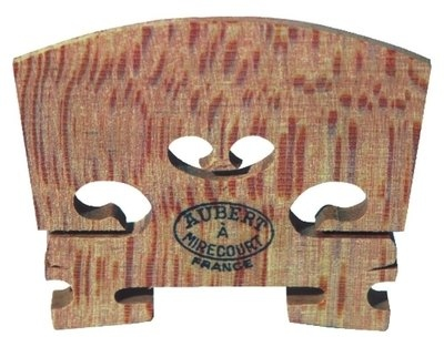 Aubert Violin Luthier Low Heart No7