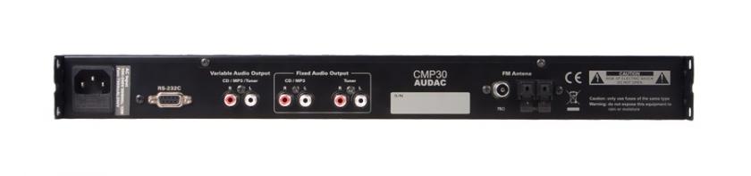 Audac CMP-30
