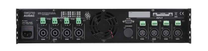 Audac SMQ-750