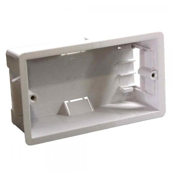 Carcasa pentru panouri de perete Audac WB 50 FG