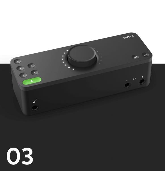 Audient EVO 8