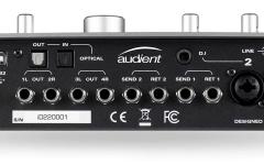 Audient iD22
