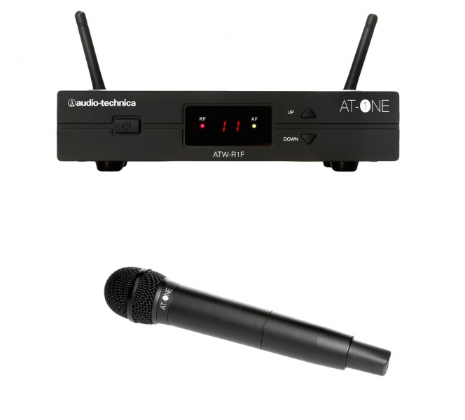 Audio-Technica AT One ATW-13F
