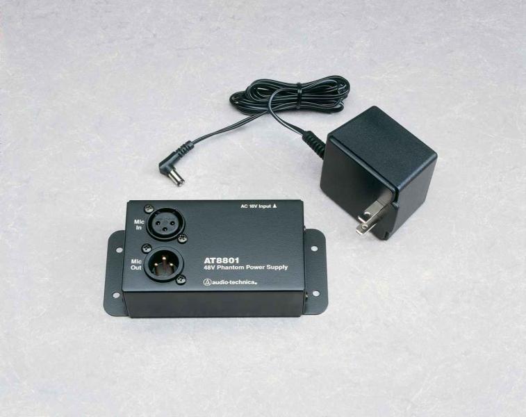 Audio-Technica AT8801