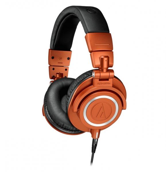 Audio-Technica ATH-M50x MO Limited Edition