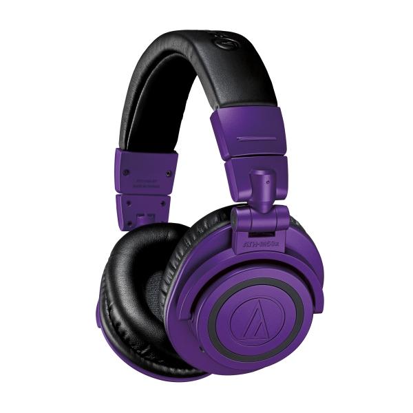Audio-Technica ATH-M50X PB BT Limited Edition