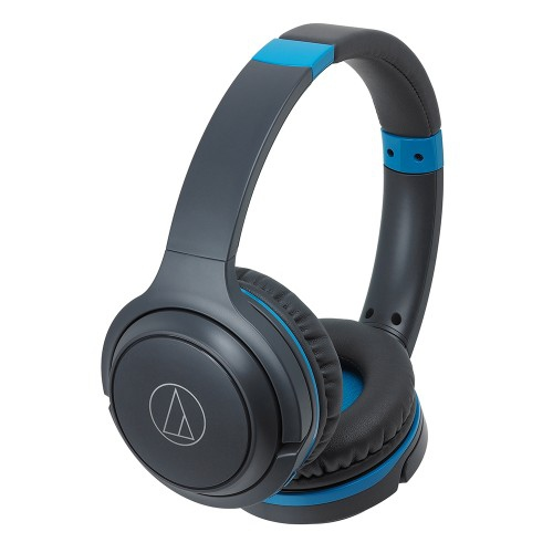 Audio-Technica ATH-S200BT Blue