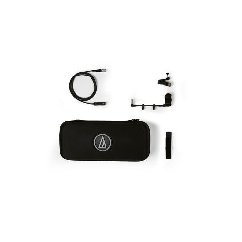 Microfon pentru instrument Audio-Technica ATM350UcW