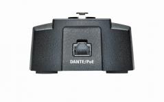 Baza de microfon cu iesire de retea Dante  Audio-Technica ATND8677
