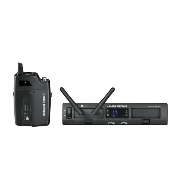 Audio-Technica ATW-1301 System 10 Pro