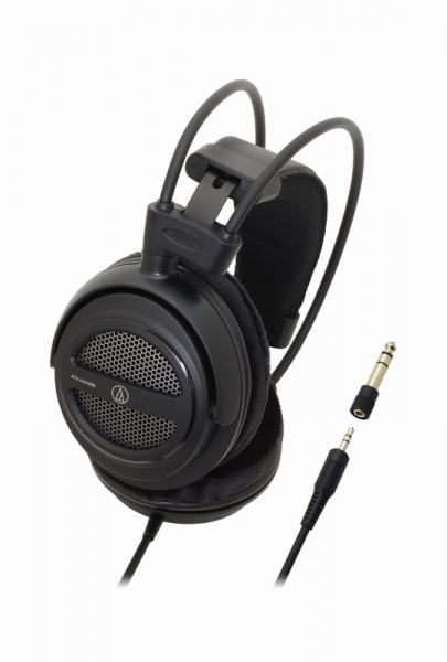 Casti Hi-Fi Audio-Technica AVA-400