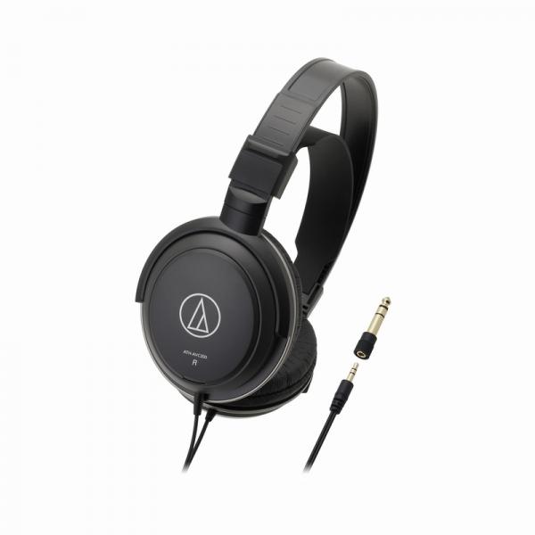 Casti dinamice Audio-Technica AVC-200