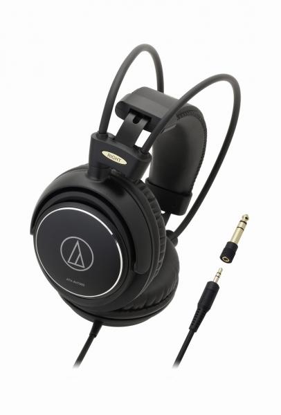 Casti Hi-Fi Audio-Technica AVC-500