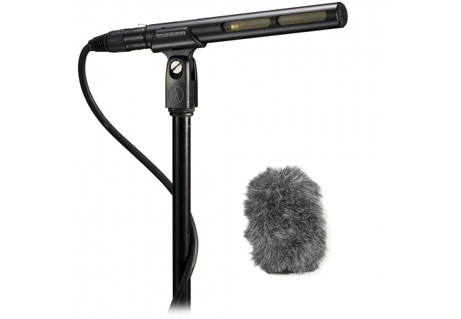 Windscreen de blana Audio-Technica BPF-120